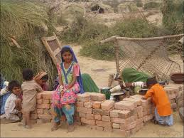 Dalits, including children, are turned into modern day slaves