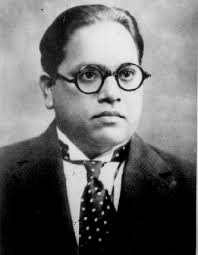 Dr.Babasaheb Ambedkar who was born into a family of untouchables in 1891