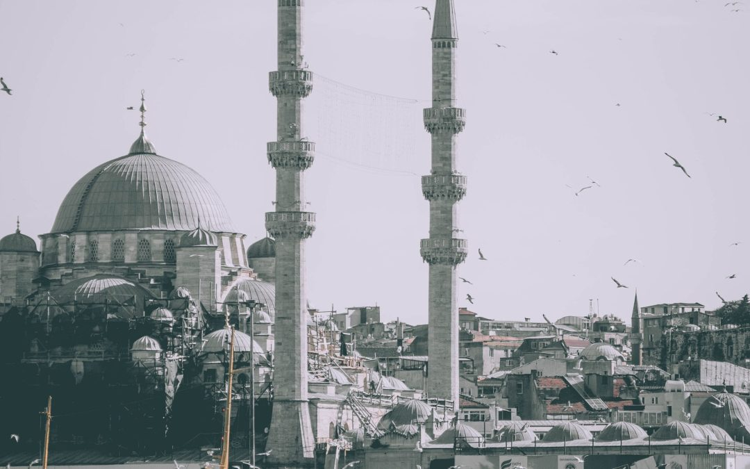 UK Government responds to the decision to convert the Hagia Sofia into a mosque, and the impact of that decision on marginalised religious minorities in Turkey and the Middle East