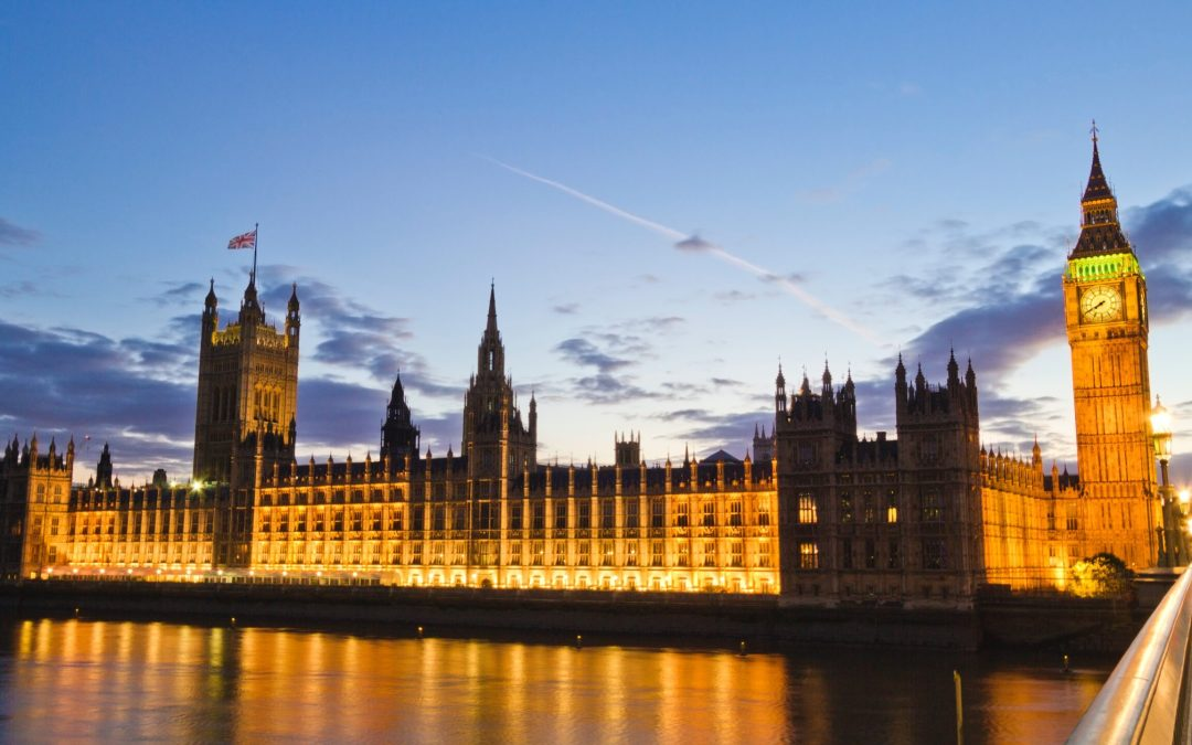 """In its final decision before summer Recess, after a House of Lords debate, Parliament Approves Magnitsky Sanctions: """"the UK will no longer be a bolthole or safe haven for serious violators of human rights."""""""
