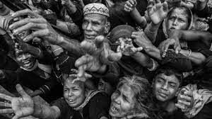 More than 100 Parliamentarians have united to send a letter to Dominic Raab, the Foreign Secretary, urging the UK to show leadership and to uphold human rights by joining the International Court of Justice case against Myanmar on genocide  against the Rohingya people.