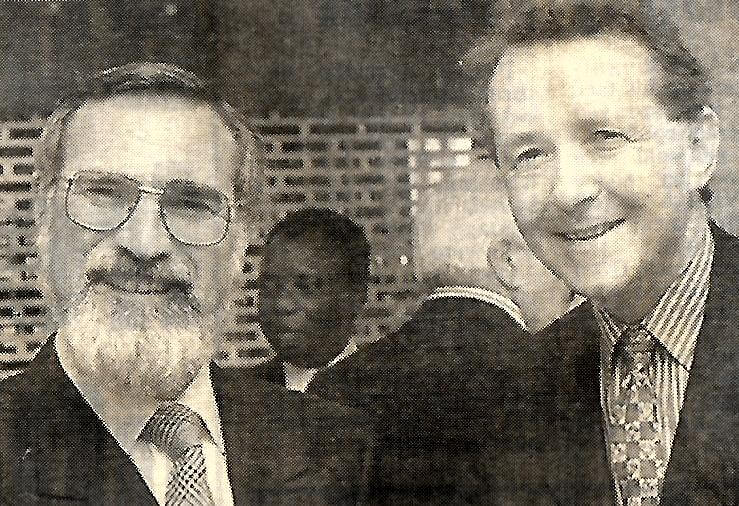Many People Will Be Joining With The UK's Jewish Community Today To Mourn The Passing Of Jonathan Sacks