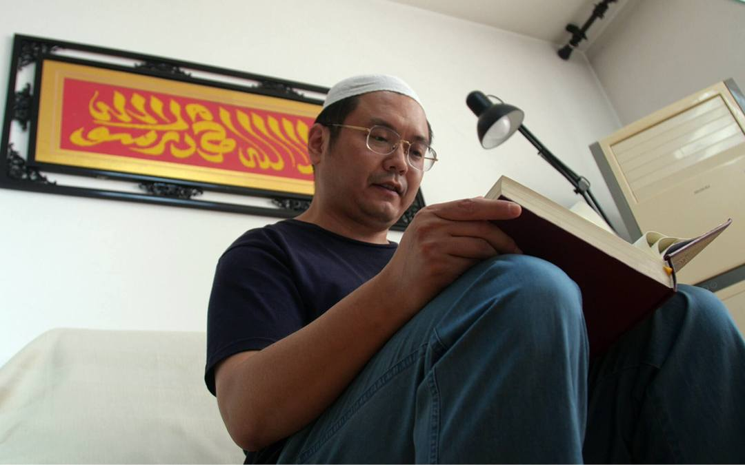 "Government Responds to the Case of Uighur Muslim Poet, Cui Haoxin, imprisoned by the Communist Regime in China after he spoke out against Xinjiang Camps and says ""The environment for freedom of expression and freedom of religion or belief in China is becoming increasing restrictive"" – and although they have not raised his case with the CCP Ministers say they will continue to monitor it."
