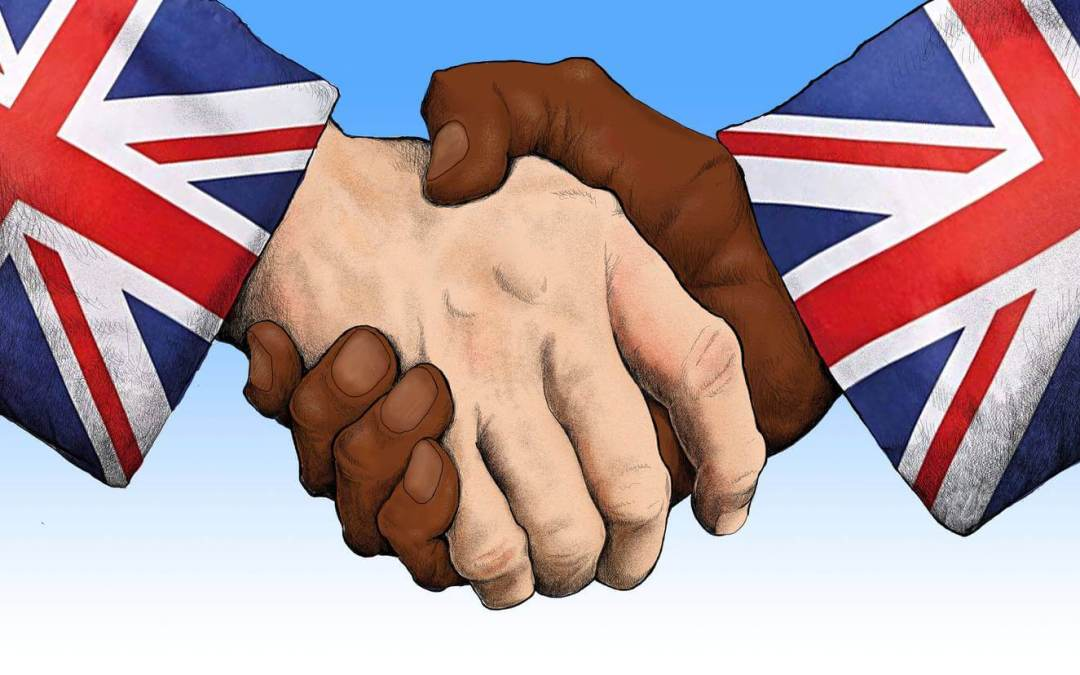 New Opportunities 2021: Post-pandemic social cohesion in the United Kingdom – report for Geopolitical Intelligence Services(GIS)