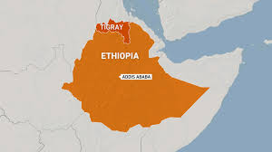 "Statement from  the UN High Commissioner for Refugees Filippo Grandi on the situation of Eritrean refugees in Ethiopia's Tigray region: "" extremely troubled by the humanitarian situation""…""in spite of repeated requests, UNHCR and partners have not yet had any access to the Shimelba and Hitsats refugee camps""… I am very worried for the safety and well-being of Eritrean refugees in those camps""…""refugees who reached Addis Ababa are being returned to Tigray, some against their will."""