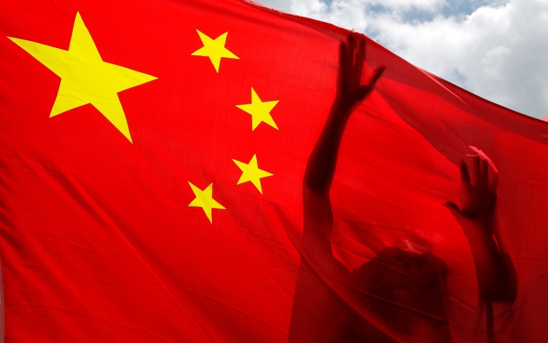 "Government responds to Jo Johnson's report warning of the influence of the Chinese Communist Party on UK Universities and claims it has ""taken robust measures to ensure that the university sector is protected from miss-appropriation of research"""
