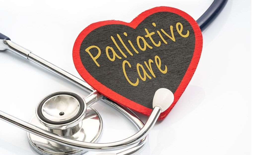 "New report calls for overdue radical improvements in end of life palliative care – providing a new gold standard of ""hospice quality"" care in all settings focusing on those dying at home."
