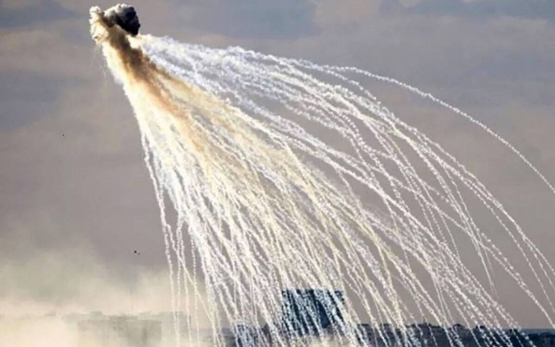 """U.K. responds to allegations that White Phosphorus has been used in Tigray and says """"The Government of Ethiopia has denied that Chemical Weapons have been used. We are working to establish the facts.""""  But white phosphorus isn't a designated chemical weapon and if they fail to identify its use they will be giving a misleading answer by asking the wrong question."""