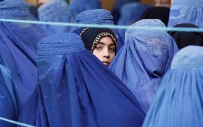 Afghanistan – House of Lords debate