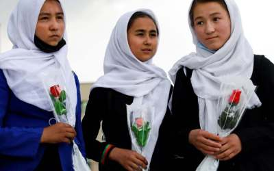 Arise Trustee David Alton appeals for protection for the Hazaras – a Shia minority trapped in Afghanistan and targeted by the Taliban because of their faith.