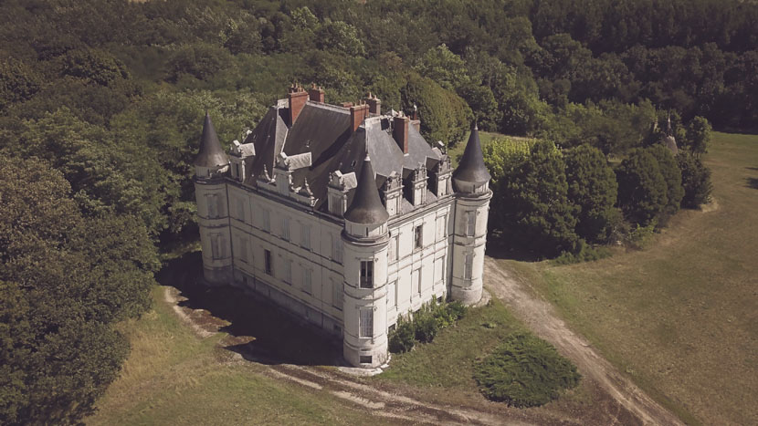 Chateau Poseidon (France)