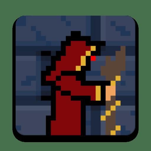 Icono Wizard Runner