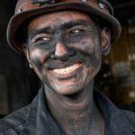 coalfaced