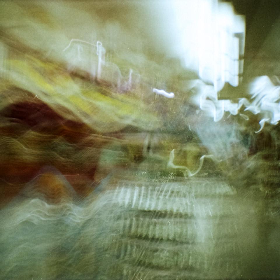 Conjunct Motion by David Bernie