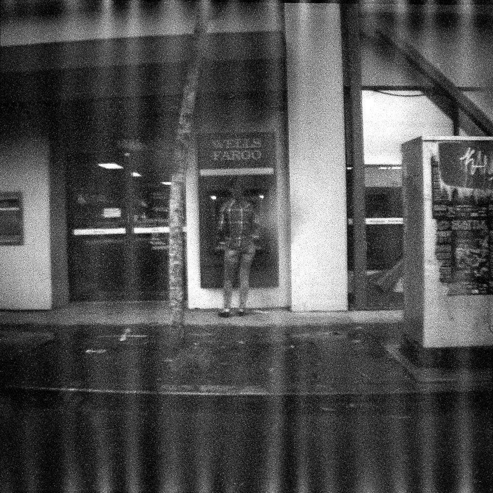 David Bernie Diana Mini Seattle