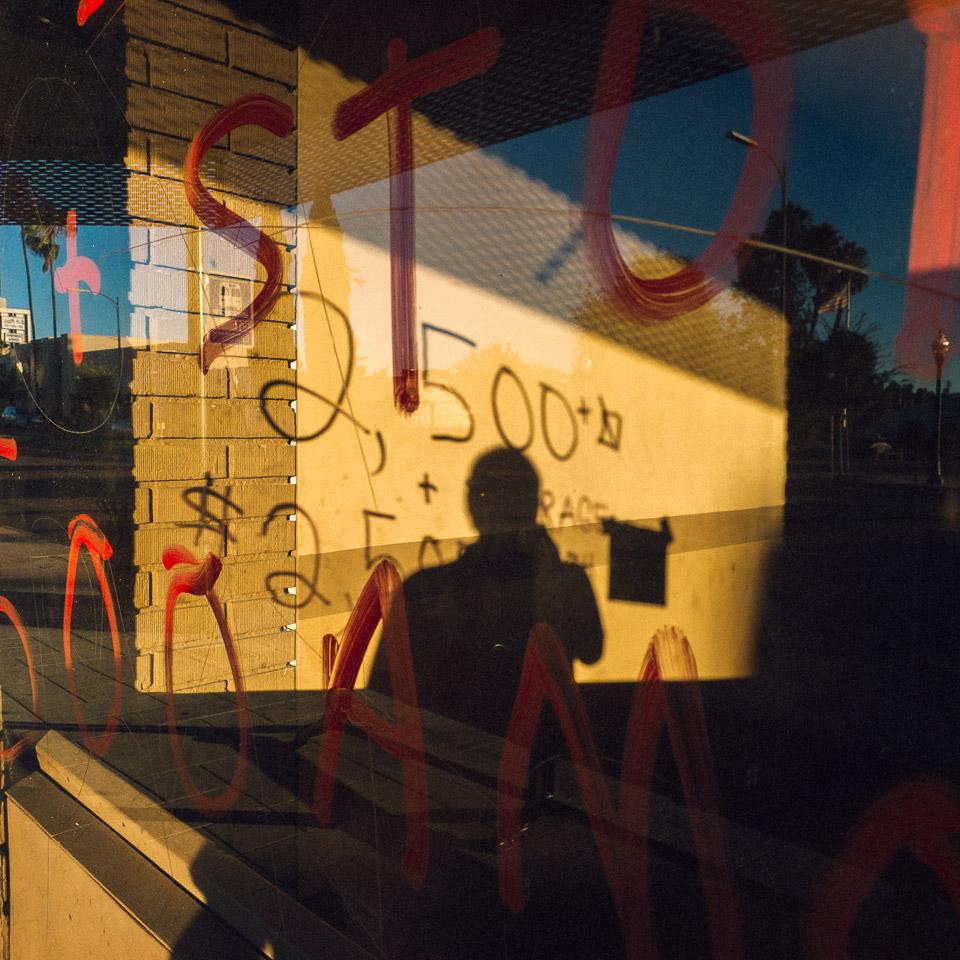 Diurnal Affair by David Bernie
