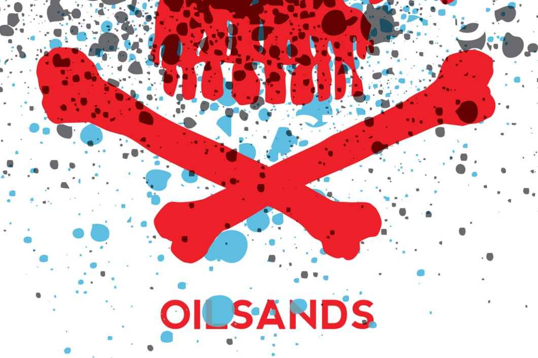 David Bernie Oil Sands Cancer Indian Country 52 Week 27