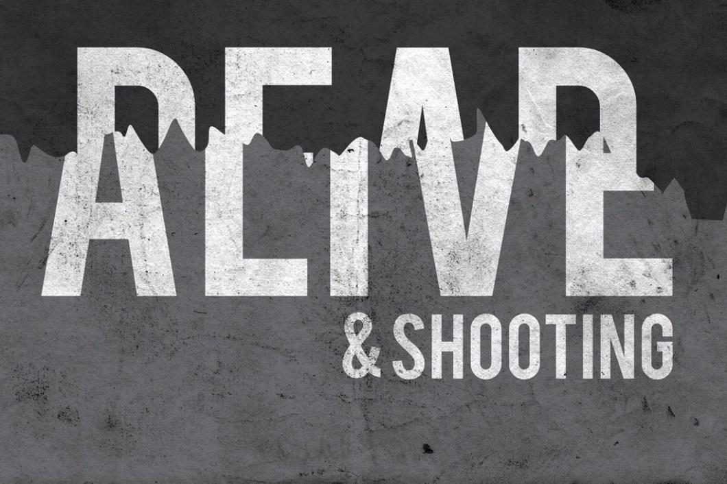 David Bernie Racism is Alive Shootings World News 17