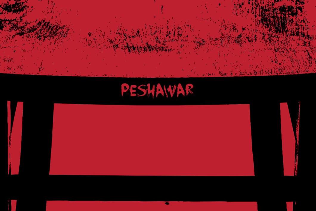 David Bernie Peshawar 148 World News 3