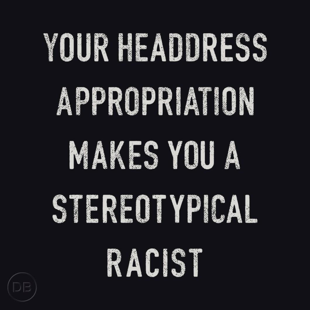 David-Bernie-Tshirt-Headdress-Appropriation-(Black)-2