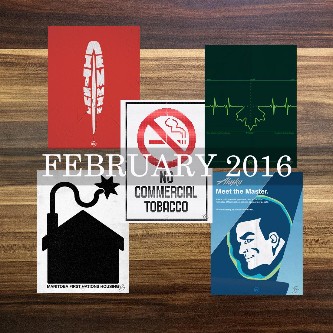 Art Roundup David Bernie Blog February 2016 Art Roundup