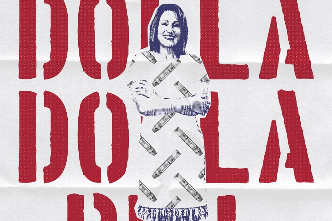 David Bernie World News 27 Dolla Dolla Bill Y'all Mylan Heather Bresch