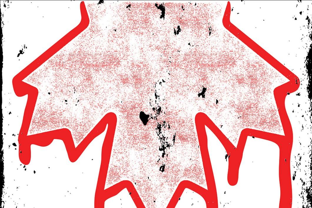 David Bernie 150 Canada & Colinialism Indian Country 52 Week 27