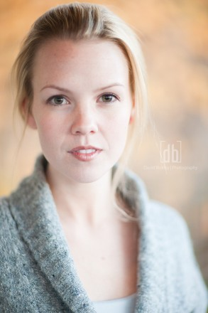 Abbie Cobb for David Bickley Photography