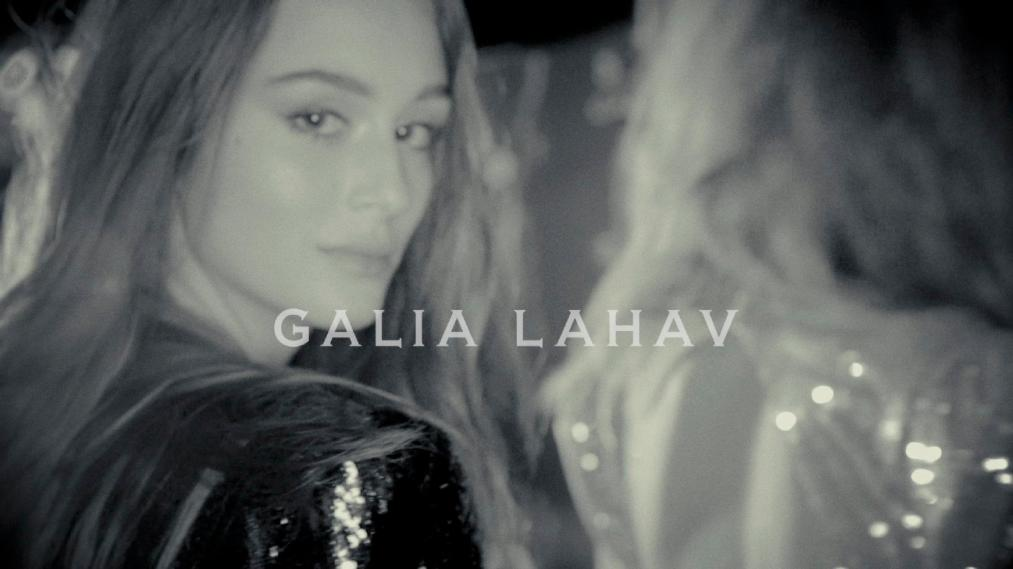 Galia Lahav - ADV 18 BW 422-4