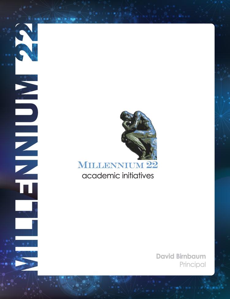 20-davidbirnbaummilleniumacademic