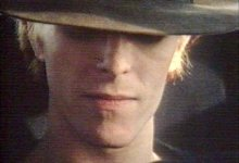 Cracked Actor: A Film About David Bowie (BBC 1975)
