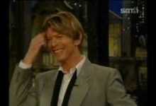 David Bowie – Heathen interview (2002)