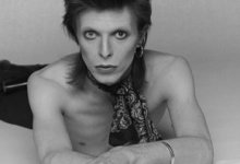 Bowie Brings the Future by W. P. Rigler