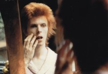The Enigma Of Bowie's Perspective, His Greatest Puzzle by Alex Lyons