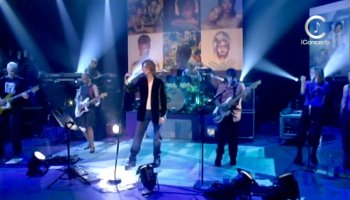 David Bowie – Ashes To Ashes (Later With Jools, 1999) David