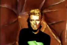 David Bowie – Dead Man Walking
