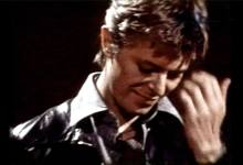 David Bowie – Sense of Doubt – 1977 (Nacho edit)