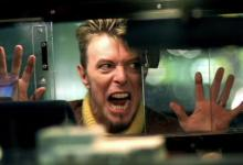 David Bowie – I'm Afraid of Americans