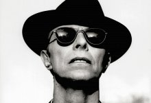 David Bowie – Sex and the Church