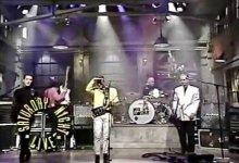Tin Machine – Baby Universal (Saturday Night Live, 1991)