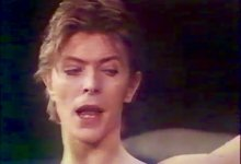 David Bowie – The Elephant Man (French TV Special, 1980)