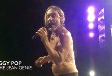 Iggy Pop – The Jean Genie (Live, Montreux, 2018)