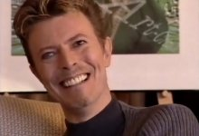 David Bowie Interview (Dutch TV, 1996)