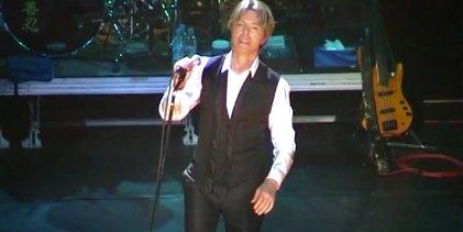 David Bowie 'Low' live, Royal Festival Hall (London, 2002)