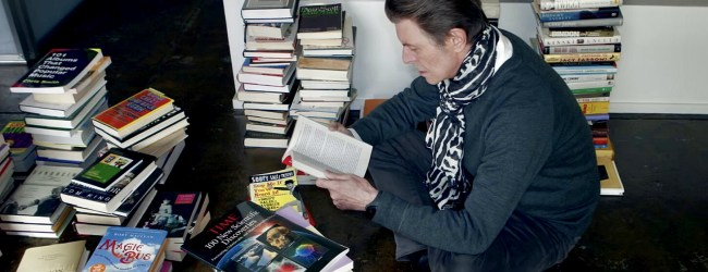 Recommended Books on David Bowie (updated)