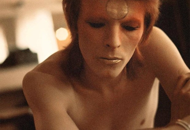 Extended until Jan 2022! 'Rock 'n' Roll with Me – Bowie/MacCormack 1973-76'  (17 October 2020 to 23 January 2022)