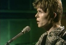 David Bowie – Five Years (The Old Grey Whistle Test, 7 February 1972, Nacho HD Restoration)