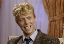 David Bowie full MTV interview (1983)