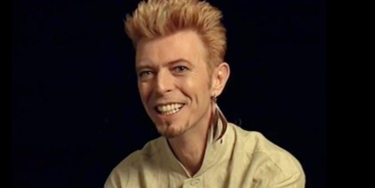 David Bowie – Lou Reed: Rock and Roll Heart Documentary Interview (Complete Outtakes, 4th June 1997)