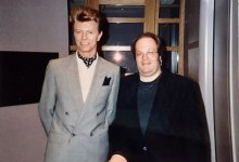 David Bowie 1993 Interview with Vin Scelsa